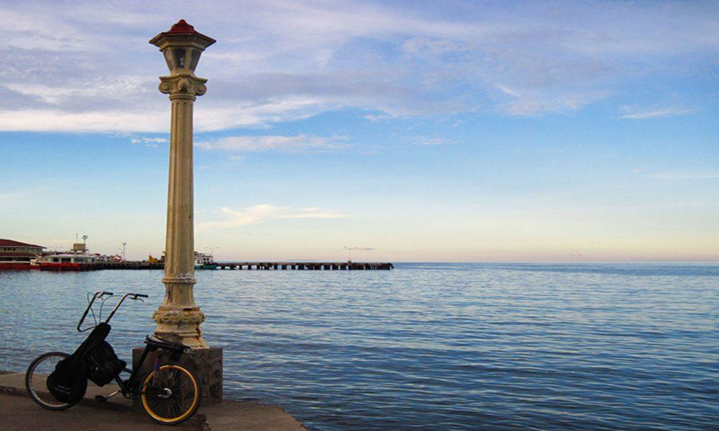 About Dumaguete City